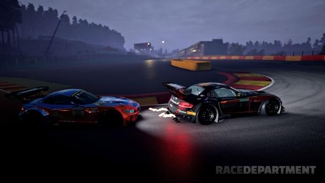 Klasik Yarış Oyunu Serisi GTR Geri Dönüyor!