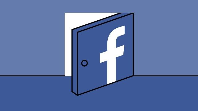 Kullanıcı Bilgilerini Paylaşmayan Facebook Şefi Tutuklandı!