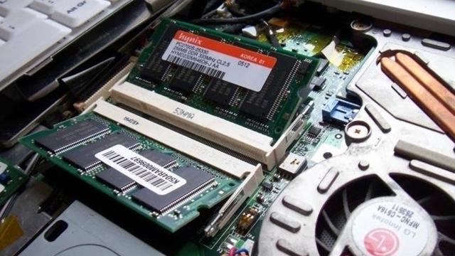 Laptop Ram Değiştirme ve Takma İşlemi Nasıl Yapılır?