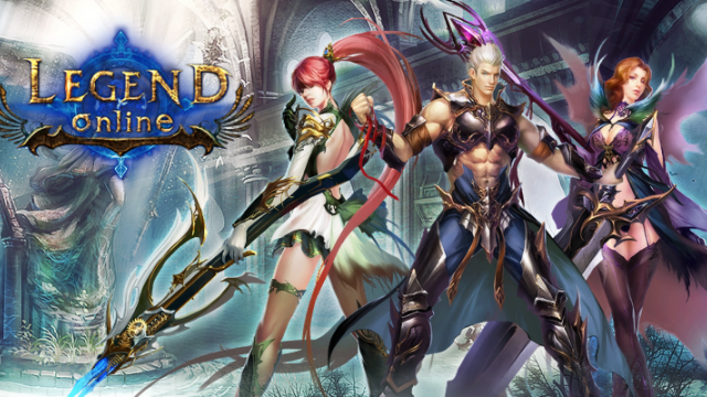 Legend Online Yeni Güncellemesiyle Daha da Keyifli Hale Geliyor
