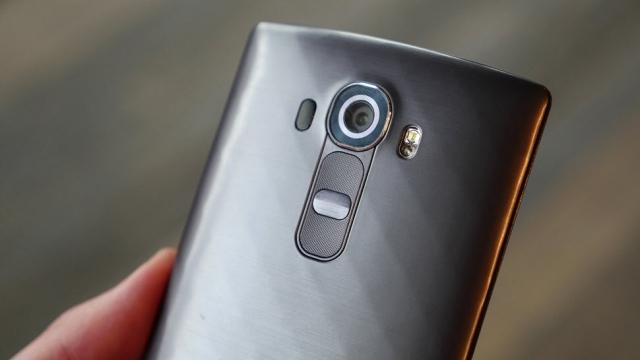 LG G5'in Ses Kalitesi Bang & Olufsen Markasıyla Garanti Altında Olacak