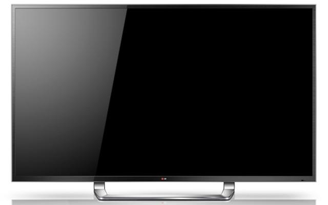 LG Yeni Nesil Televizyonlarını Görücüye Çıkardı
