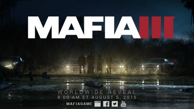 Mafia 3, 5 Ağustos'ta Resmi Olarak Duyuruluyor!