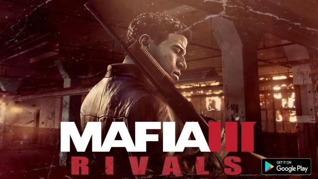 Mafia 3'ün Resmi Mobil Oyunu Ön Kayıda Açıldı