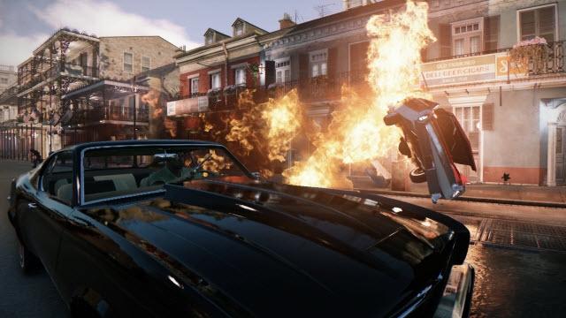 Mafia 3 Sistem Gereksinimleri Ne Olacak?