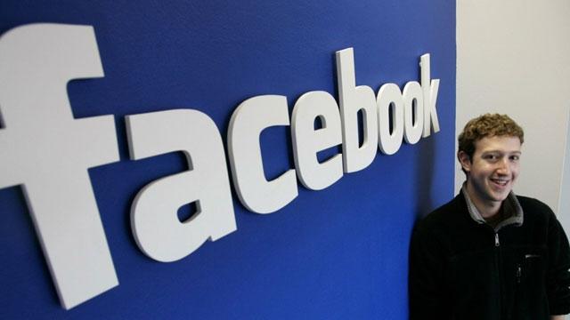 Mark Zuckerberg'ten 500 Milyon Dolarlık Bağış