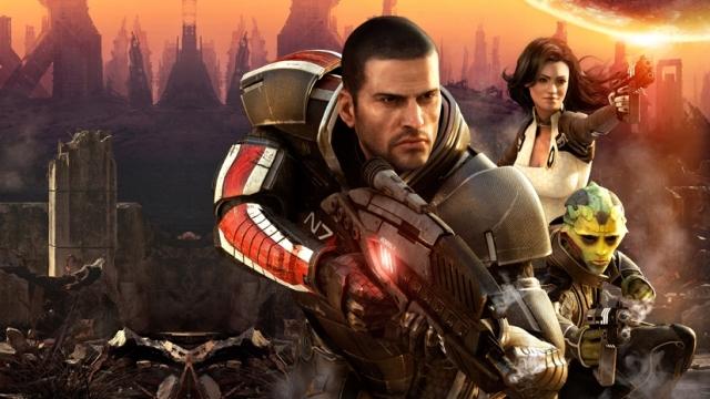 Mass Effect 2 Ücretsiz, Hemen İndirin!
