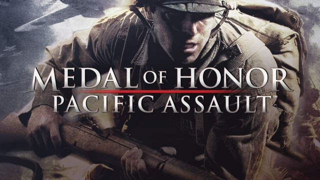 Medal of Honor Pacific Assault Origin'de Bedava!