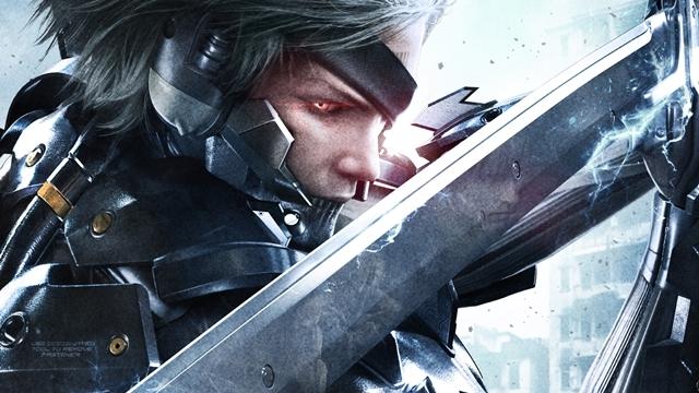 Metal Gear Rising: Revengeance PC'ye Geliyor