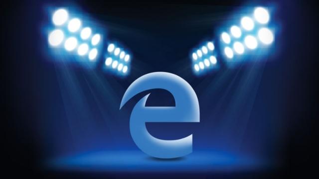 Microsoft Edge 2016'da Beklentileri Karşılayamadı