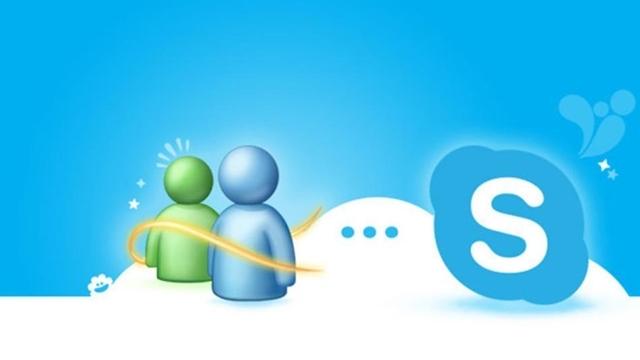 Microsoft Önümüzdeki Sene Messenger'ı Tamamen Sonlandıracak