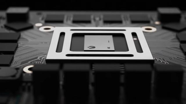 Microsoft Project Scorpio Özellikleri Resmi Olarak Tanıtıldı!
