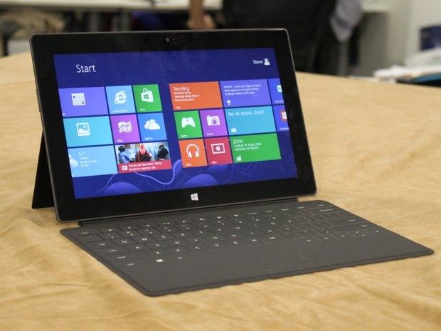 Microsoft Mobil Sektörde Yeni Bir Atak Hazırlığında Mı?