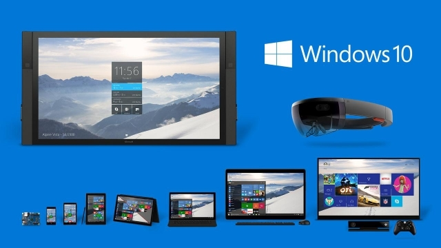 Microsoft Ücretsiz Windows 10 İçin Bizi Uyarıyor