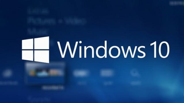 Microsoft Yeni Windows 10 Etkinliğini Duyurdu