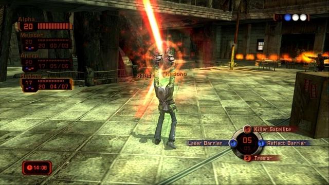 Microsoft'un Ücretsiz Oyunu Phantom Dust Çıktı, Hemen İndirin!