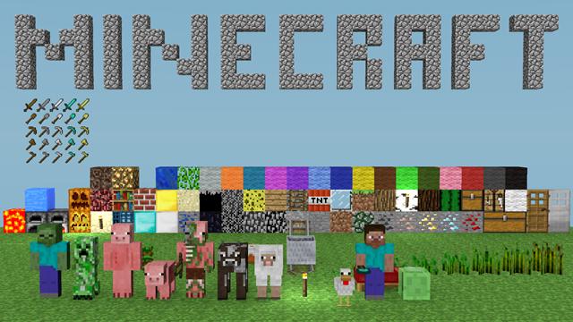 Minecraft Yapımcılarına 237 Milyon Dolar Kazandırdı