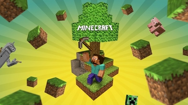 Minecraft Hacklendi!