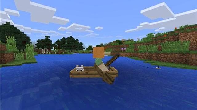 Minecraft Mobil Versiyonları Yeni Güncellemeyle Coşuyor!