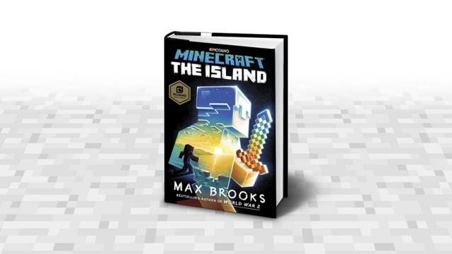 Minecraft'ın Kitabı Çıktı!