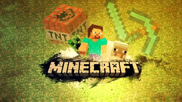 Minecraft'ın Windows Phone Versiyonunun Geliştirildiği Onaylandı!