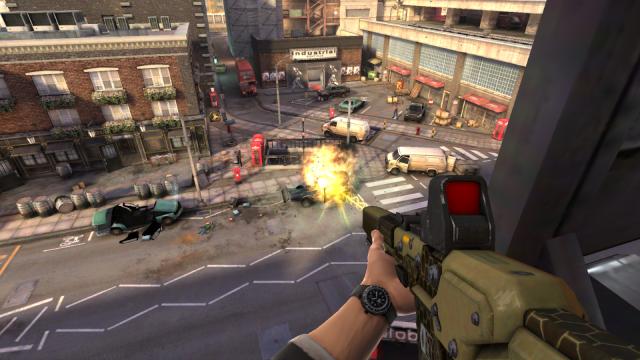 Haftanın iOS Oyunu: Mission Impossible: Rogue Nation