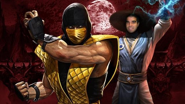Mortal Kombat'ın Babası Korku Temalı Bir Dövüş Oyunu Yapmak İstiyor