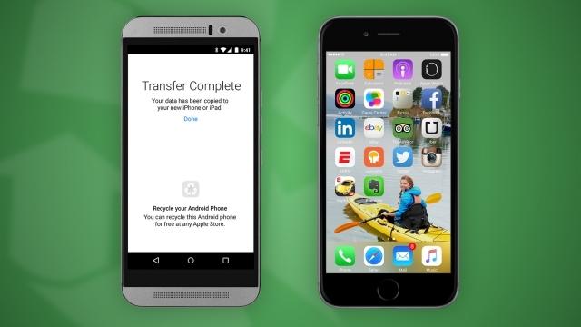 Apple İlk Android Uygulamasını Yayınladı, Kullanıcılar 1 Yıldız Yağmuruna Tuttu