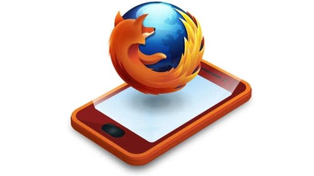 Mozilla Firefox OS Cihazı İçin Foxconn ile Anlaştı