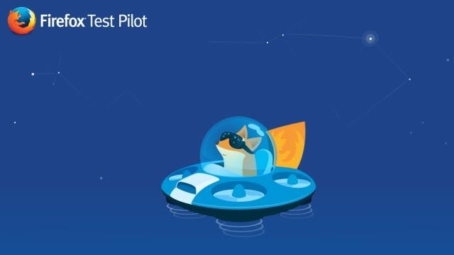 Mozilla Yeni Firefox Özellikleri İçin Test Sürüşü Uygulamasına Başladı
