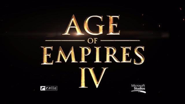 Müjde! Age of Empires 4 Resmi Olarak Duyuruldu!