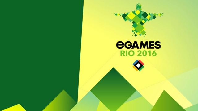 Müjde, Artık Oyun Olimpiyatları Yapılacak!
