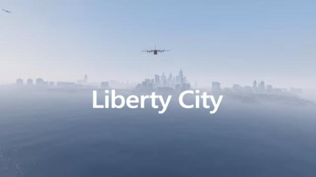 Müjde, GTA 5 Liberty City Modu Geliştiriliyor!