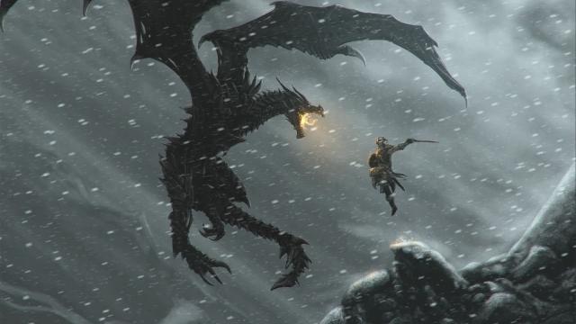 Müjde, The Elder Scrolls 6 Geliştiriliyor!
