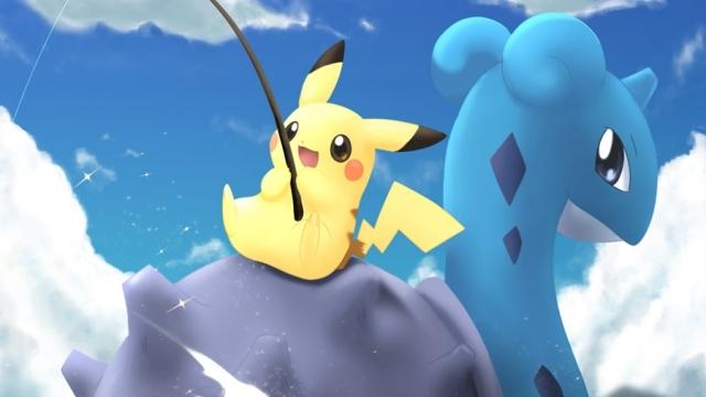Nadir Pokemon'u Yakalayınca Sevinçten Kalp Krizi Geçirerek Öldü!
