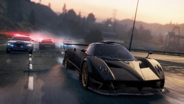 Need For Speed: Most Wanted İçin Hız Limiti Artıyor!