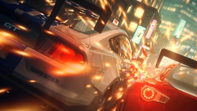 Need for Speed No Limits 30 Eylül'de Resmi Olarak Çıkış Yapıyor