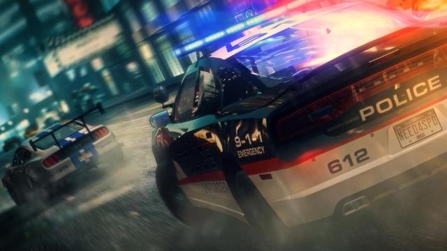 Need for Speed No Limits Android Versiyonu Ön Kayıda Açıldı