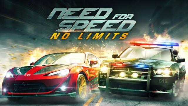 Need for Speed No Limits Çıktı, Hemen İndirin!