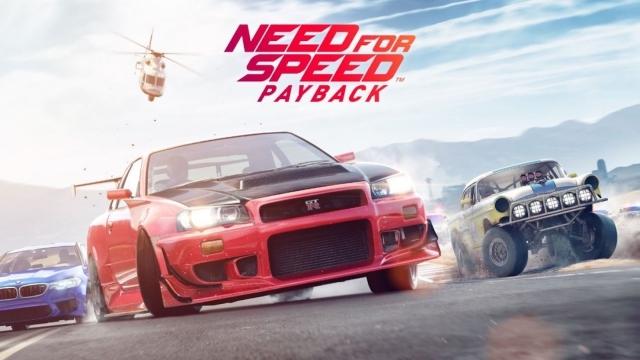 Need for Speed Payback Çıkış Tarihi Tanıtım Videosuyla Birlikte Duyuruldu