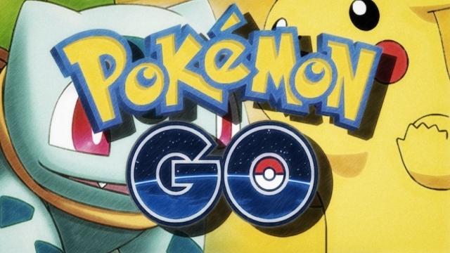 Nintendo Korsan Pokemon GO Uygulamalarının Peşine Düştü