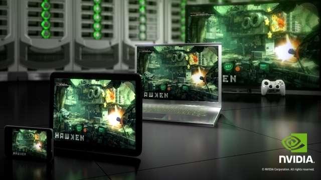 Nvidia'dan Bulut Üzerinde Oyun Sistemi: Nvidia Grid - CES 2013