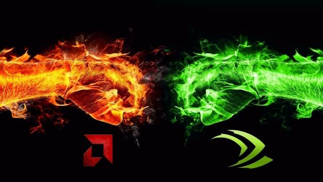 Nvidia GTX 1080 ve AMD Radeon R9 Fury X Karşılaştırması