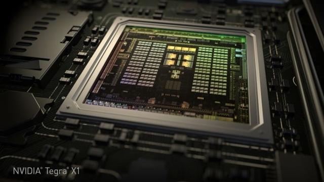 Nvidia'nın Yeni 8 Çekirdekli Performans Canavarı Tegra X1 Su Yüzüne Çıktı!