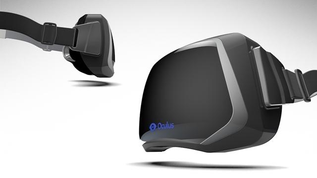 Oyunlar İçin Devrim Niteliğinde Bir İcat: Oculus Rift