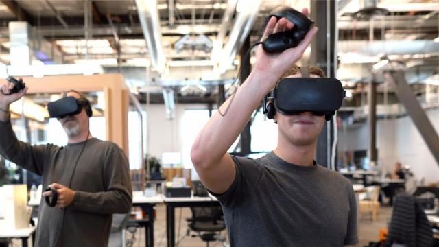 Oculus Rift Sistem Gereksinimleri Düşüyor!