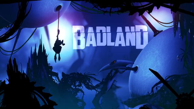 Ödüllü iOS Oyunu BADLAND Android İçin Yayınlandı!
