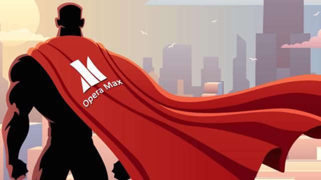 Opera Max Uygulaması Sonlandırılıyor