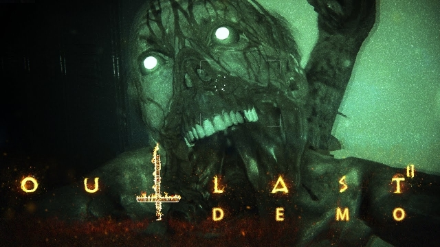 Outlast 2'nin PS4 Demosu Yayınlandı!