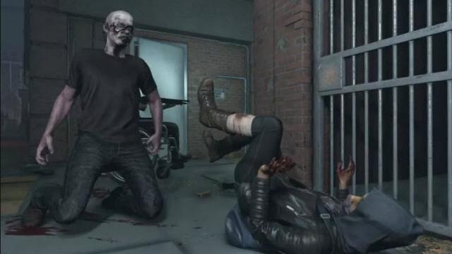 FPS Türündeki Walking Dead Oyunu Ertelendi